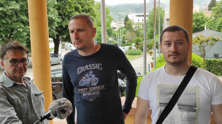 Vuković i Anić: Zadovoljni su