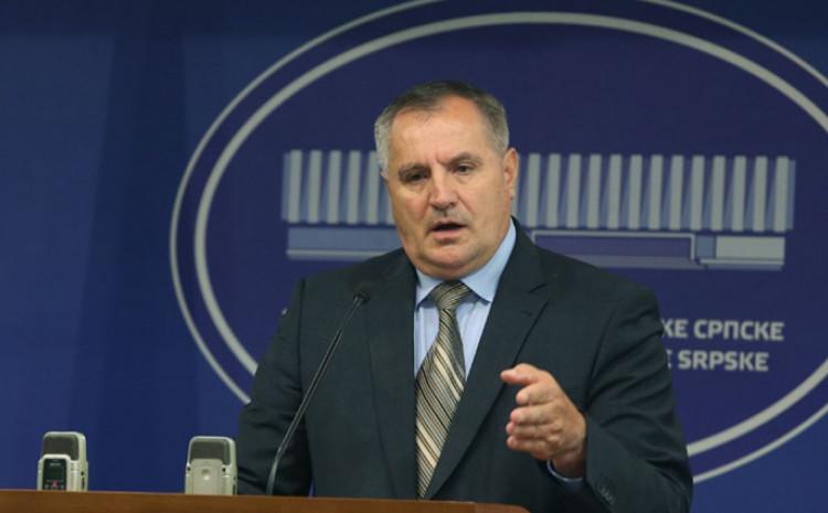 Višković: Vlada se odriče 70 miliona KM koji će biti prebačeni u povećanje plata u Republici Srpskoj