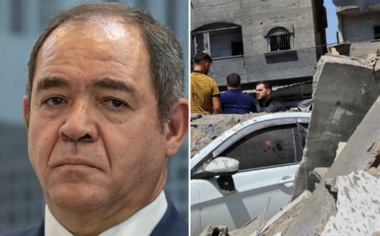 Bukadum: Možemo li biti posmatrači uništavanja infrastrukture u Gazi?