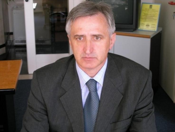 Tomić:  Na čelu firme