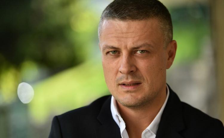Mijatović: Dodik pogbejgao u Hercegovinu