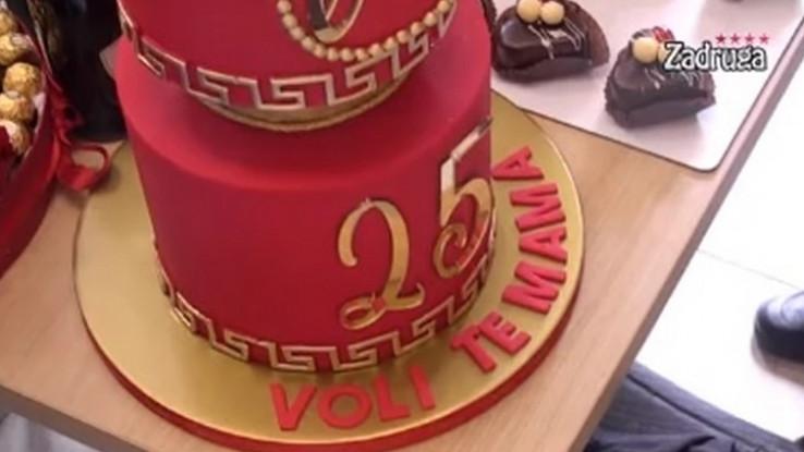 Trospratna torta