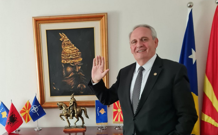 Dedaj je rekao da ne bi trebalo da se Ustav i zakoni Kosova krše niti personalizuju