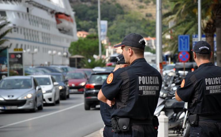 Policija identificirala osumnjičenog muškarca