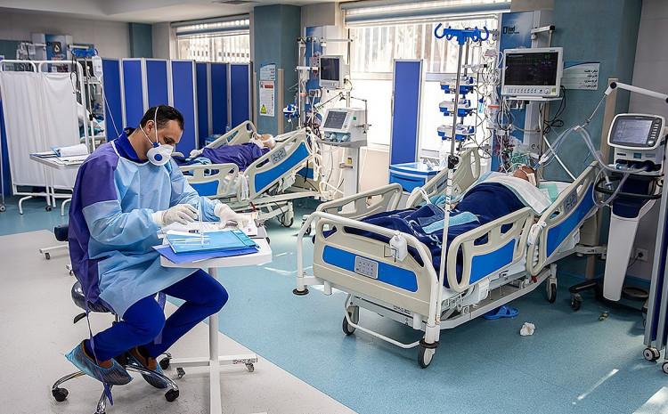 Ljekari na prvoj liniji odbrane od koronavirusa