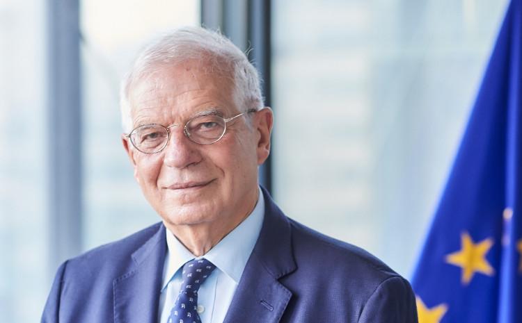 Borelj: Lideri su potvrdili jedinstvo i solidarnost EU usljed navedenih postupaka Rusije
