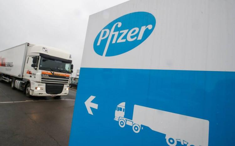 """Kompanija """"Pfizer"""" počela pregovore"""