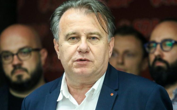 SDP BiH: Besprizorni i koordinirani napadi