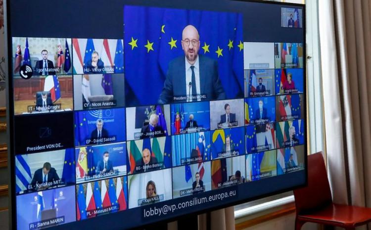 EU zvaničnici održali samit