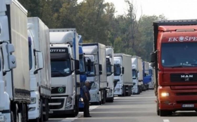 Prevoznici u problemima