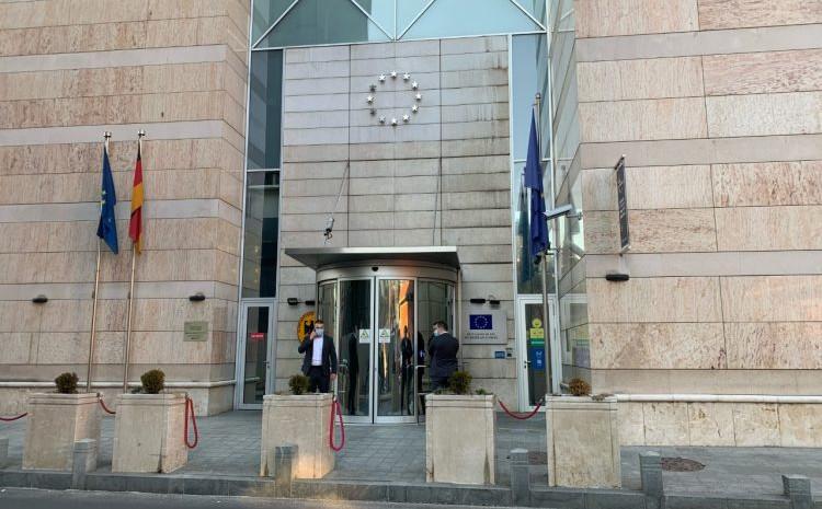 Delegacija EU u BiH podržava usvajanje Zakona