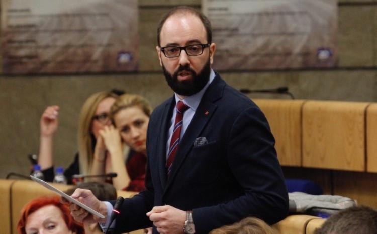Šef Kluba SDP-a Damir Mašić