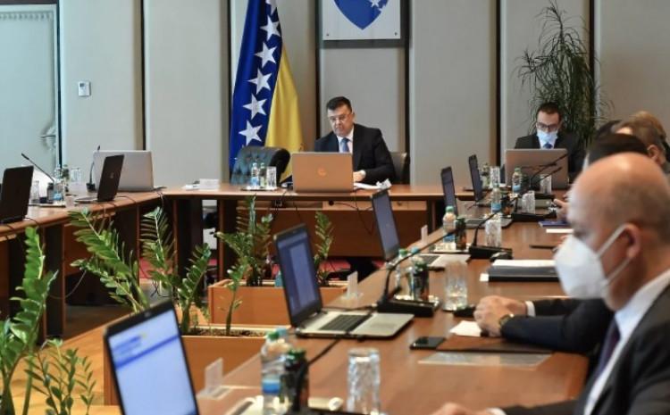 Vijeće ministara BiH