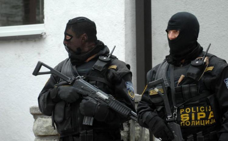SIPA uhapsila osumnjičenog