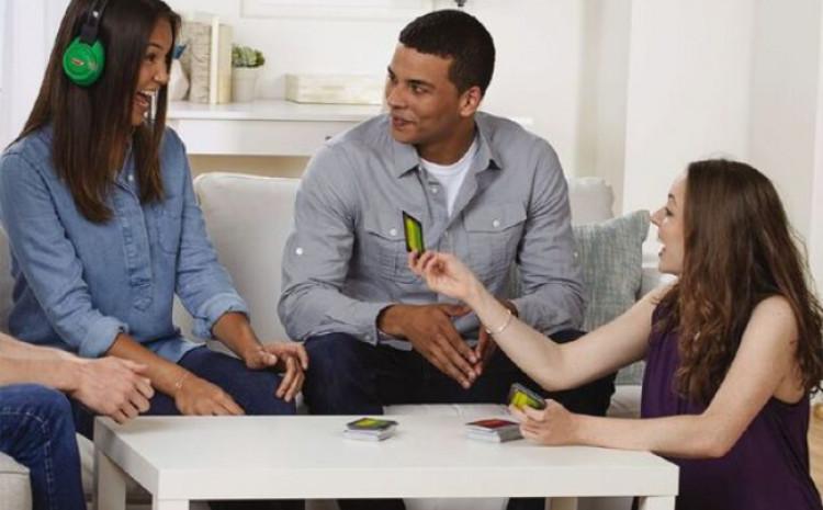 Igrice partnerima otkrivaju koliko se dobro poznaju