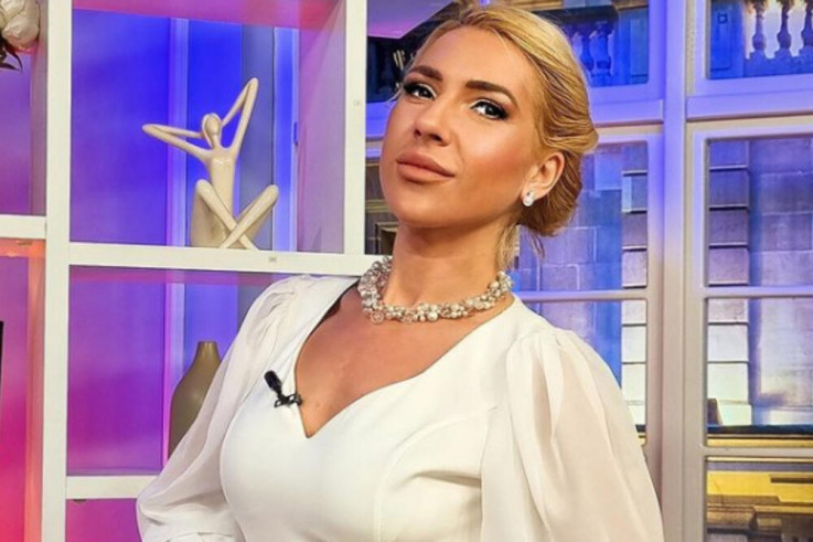 Jovana Jeremić dala otkaz na Happy televiziji