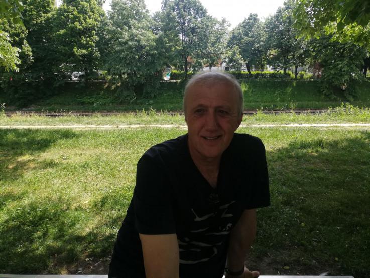 Muhidin Čaušević