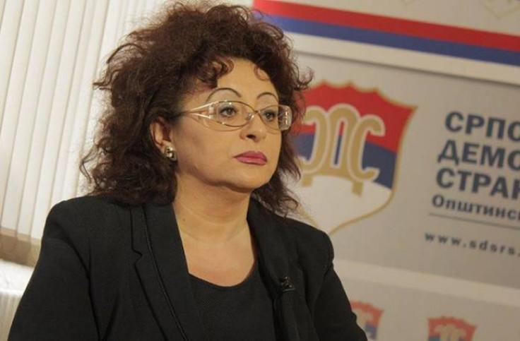 Sonja Karadžić: Loši uvjeti