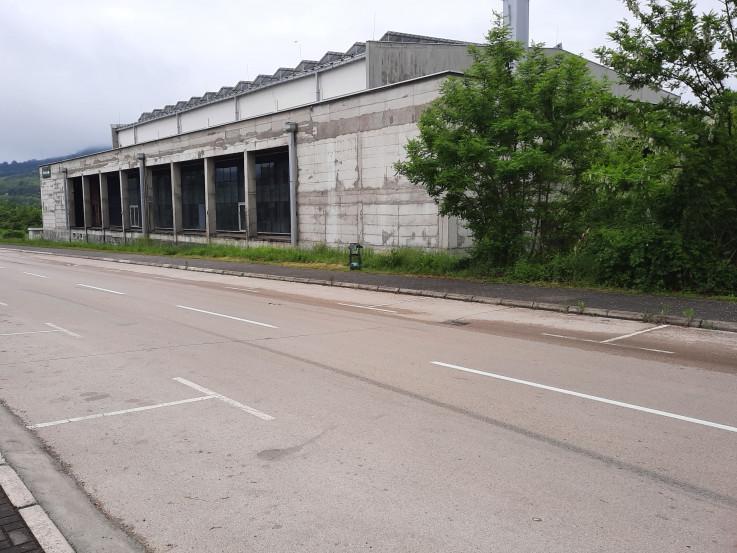 Sportska dvorana  još nije završena