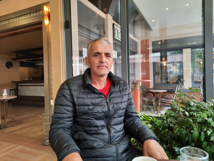 Ćazim Huremović: Čestitam komšiji na potezu