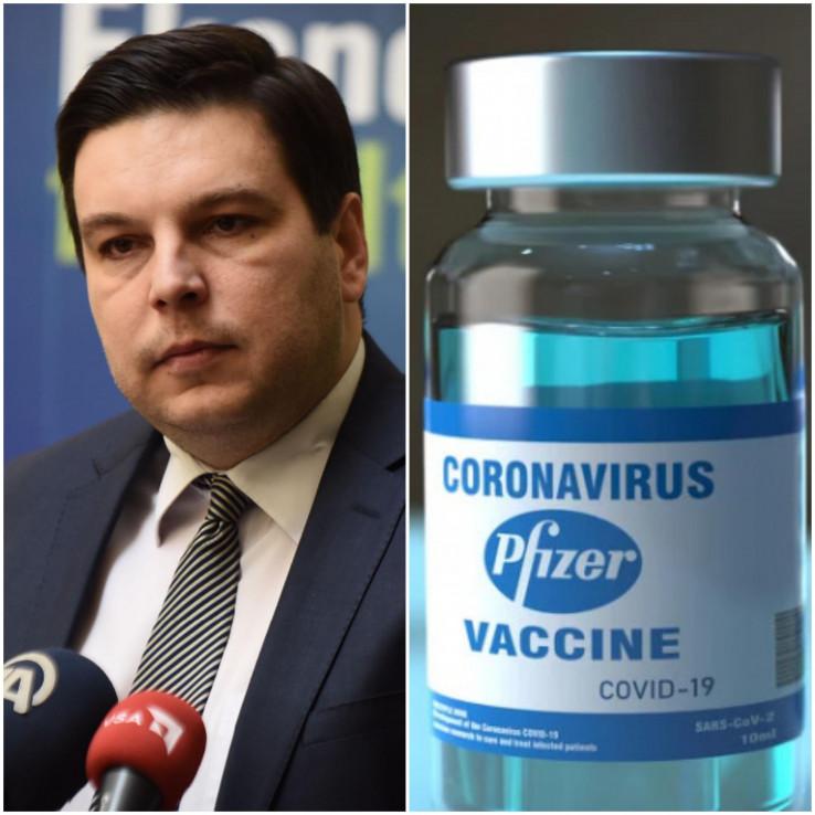 Čolpa: Bez imunizacije nema povratka u normalne životne tokove