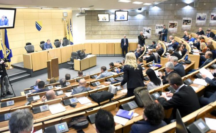 Predstavnički dom Parlamenta FBiH