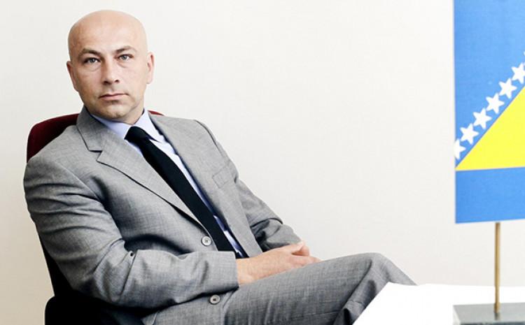 Vehabović: Etničke grupe drže kompletnu vlast