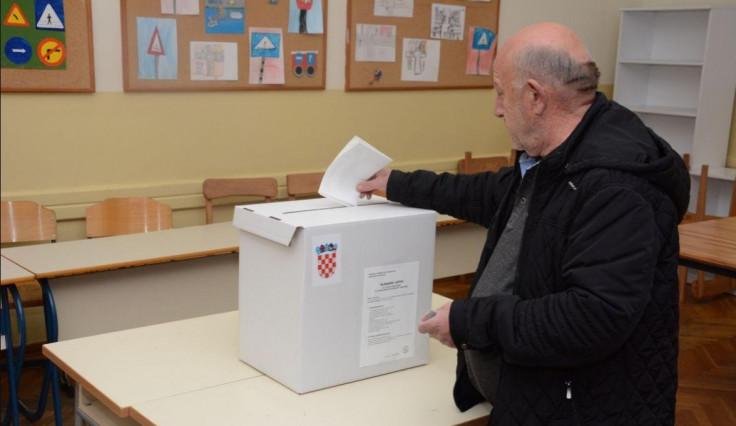 U drugom krugu birači će ukupno izabrati 14 župana