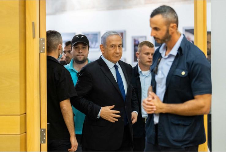 Netanjahu je sam podstakao spekulacije da je njegov mandat završen