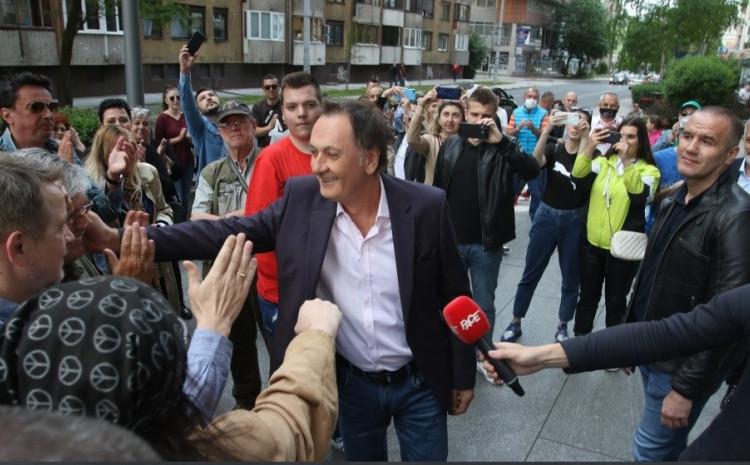 Hadžifejzović: Citizens sent a clear message