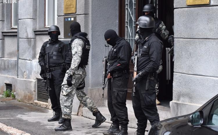 200 novih policijskih službenika