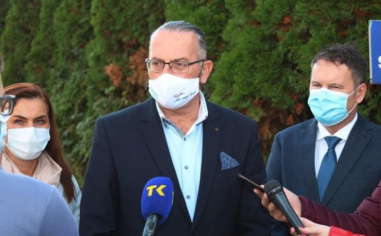 Kamerić: Još nisam formalno preuzeo dužnost direktora