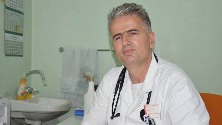 Dr. Adrović: To je bila drama