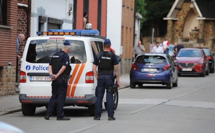 Policija uhapsila napadače