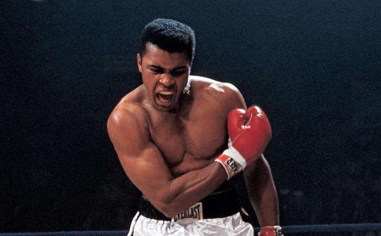 Ali: Upisan zlatnim slovima u historiju sporta