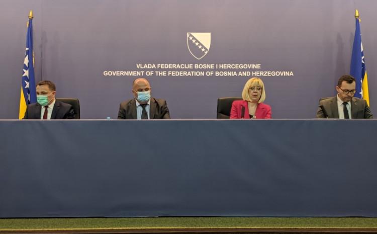Vlada FBiH od Ureda za reviziju traži da rad usklade sa standardima