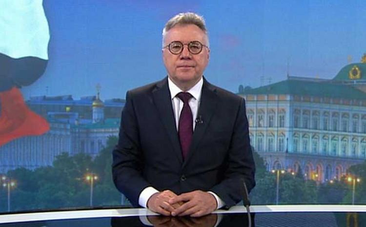 Ambasador Rusije Igor Kalabuhov
