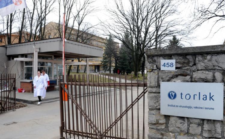 """Institut """"Gamaleja"""" potvrdio je 19. maja kvalitet probne vakcine proizvedene na """"Torlaku"""""""