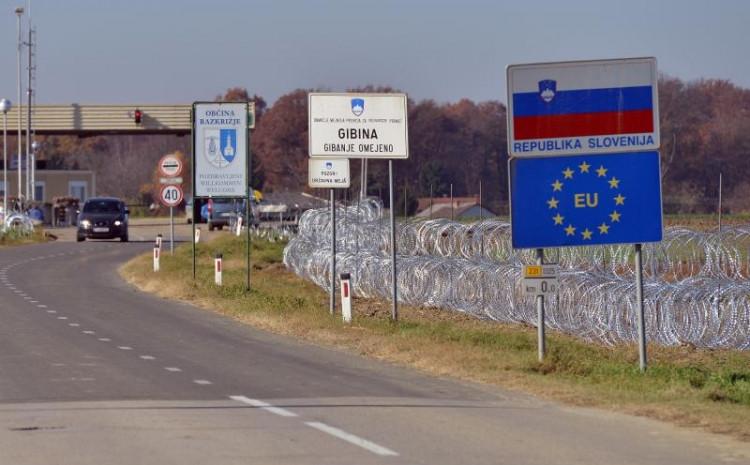 Vlada Slovenije je najavila i daljnja popuštanja mjera za iduću sedmicu
