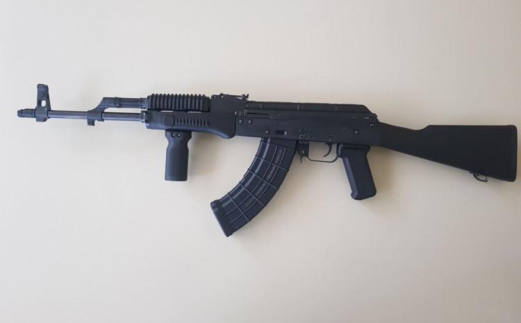 Nova puška