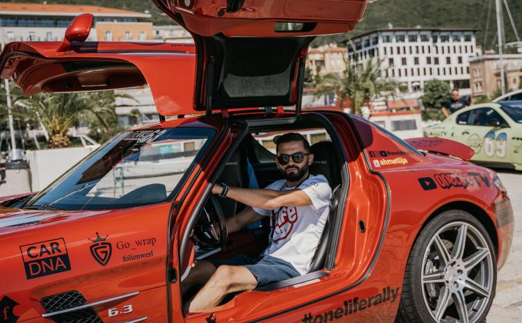 Ahmed Ahmetlić: Najbolji automobili na svijetu toče HPLUS