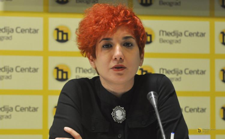Kolarić: Autorica dosjea o zločinima VRS u Prijedoru