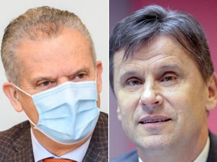 Fahrudin Radončić: Novalić nije valjano i odgovorno radio svoj veoma važan posao premijera