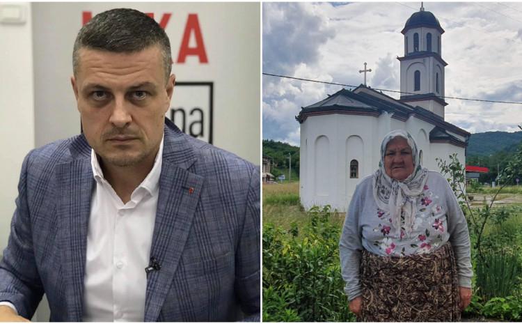 Mijatović: Nadam se da je Fata Orlović s ostvarenjem svog prava dobila barem malo satisfakcije