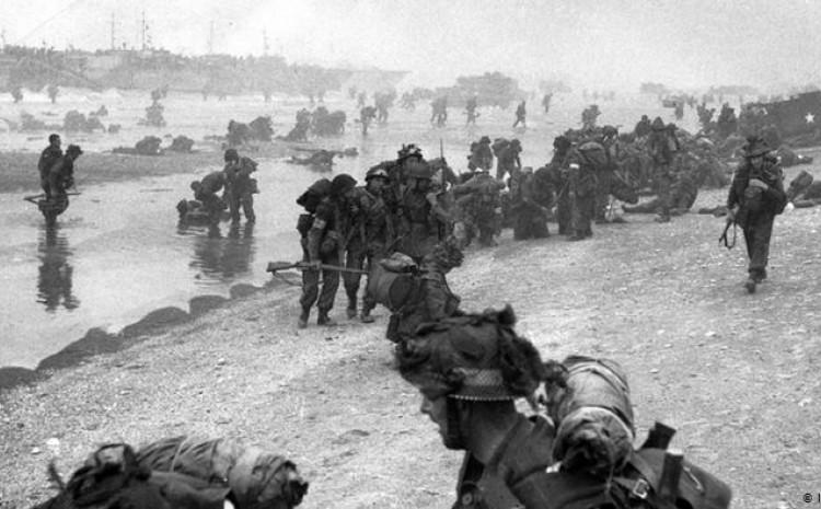Invazija u Normandiji