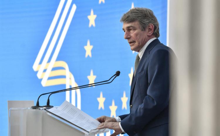 Sasoli: Reforme još trebaju biti provedene u svakoj od ovih zemalja