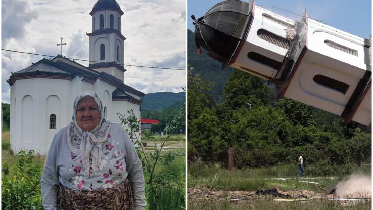 Fati Orlović iz Konjević Polja kod Bratunca ubili su muža i više od dvadeset članova porodice