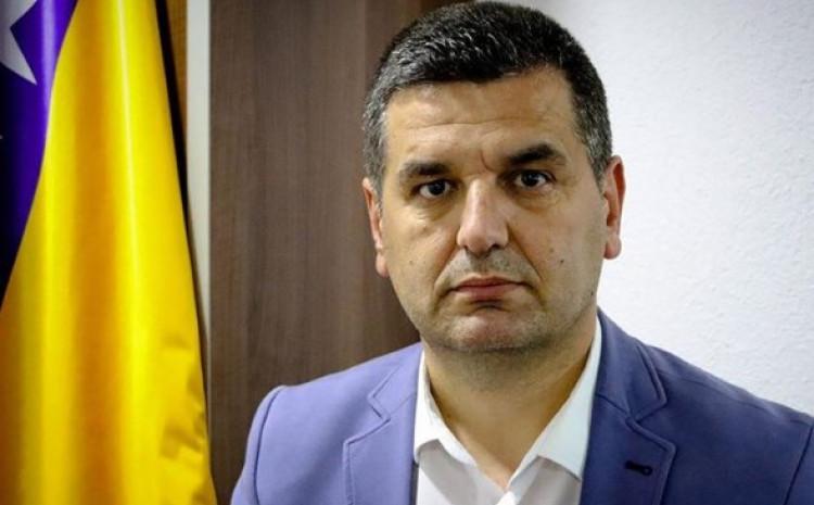 Tabaković: U toku agresije i genocida bilo je i naših loših postupaka