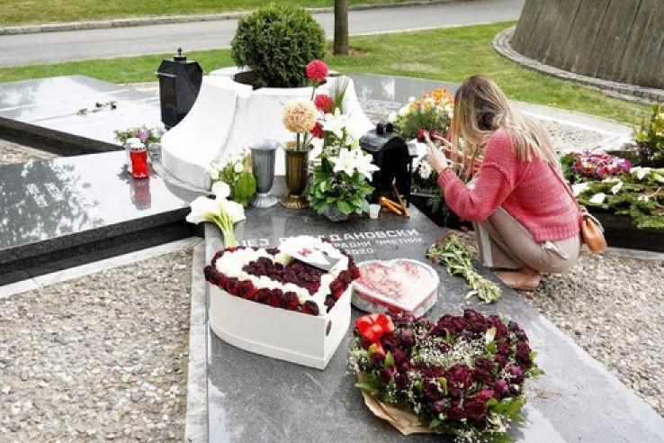Sahranjen 11. decembra u Aleji zaslužnih građana na Novom groblju u Beogradu