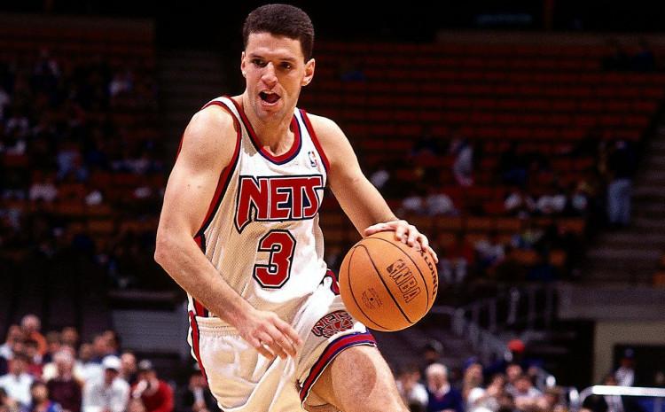 Petrović je igrao i u NBA ligi